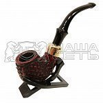 Трубка Peterson №314 Sistem Pipes Rustic