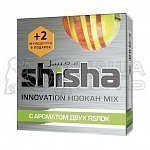 Shisha Double Apple 40g — минифото