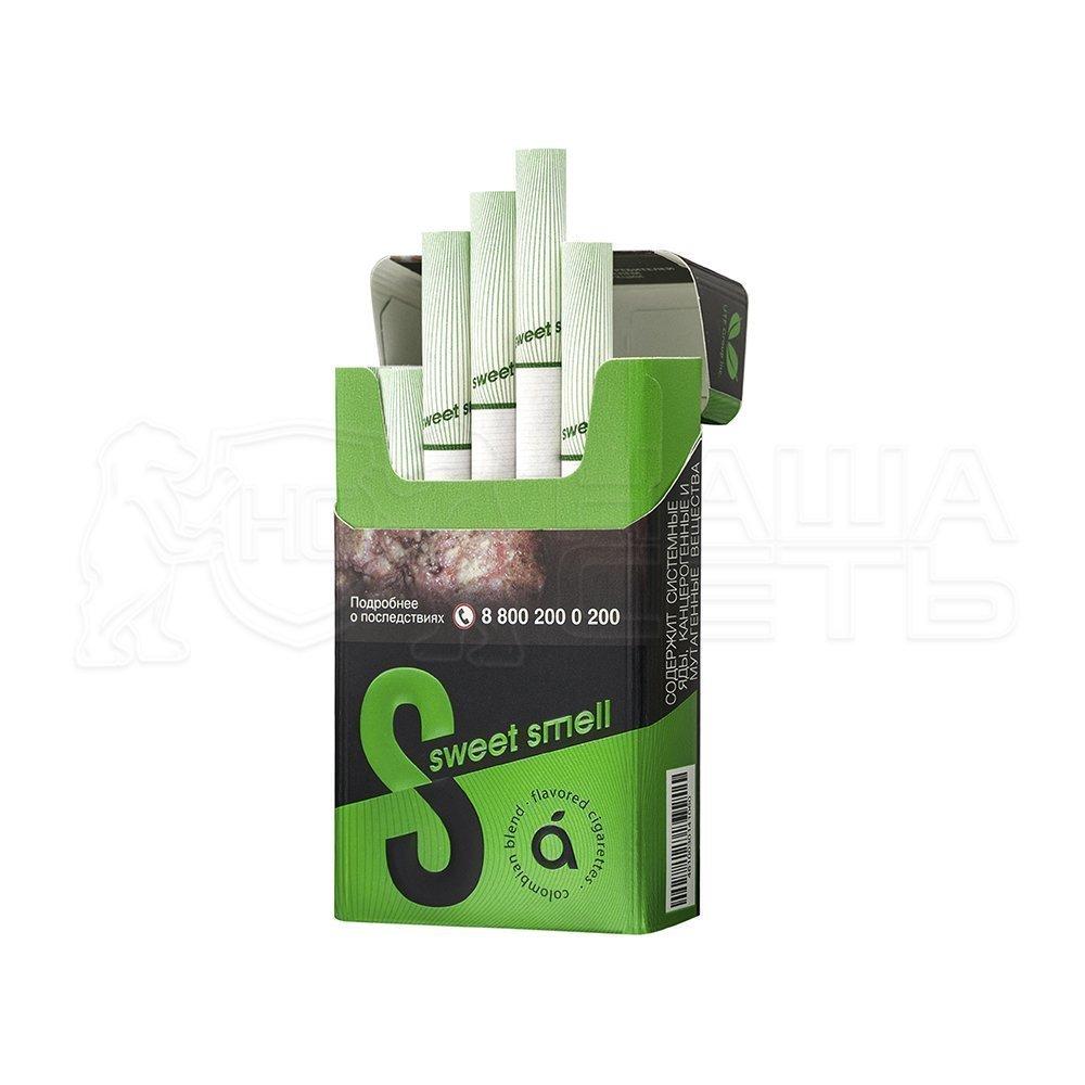 Sweet smell сигареты купить электронный сигареты купить в сергиевом посаде