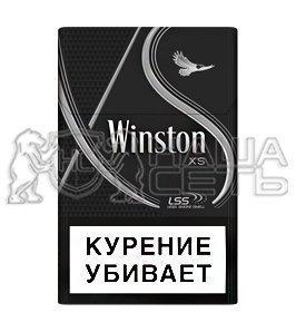 Табак для сигарет винстон купить табачные изделия рязань