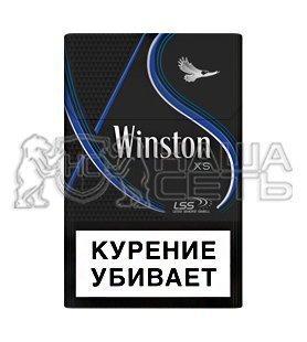 Купить сигареты winston blue xs сдать табак оптом куда