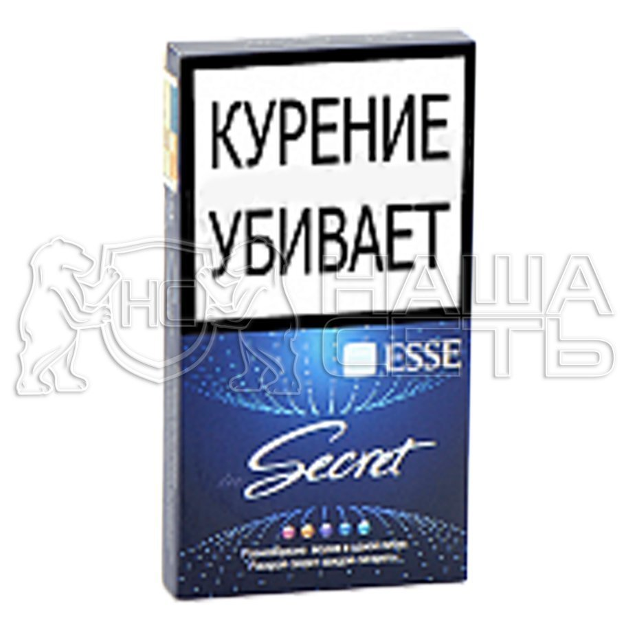 Где купить сигареты esse secret купить электронные сигареты на авито