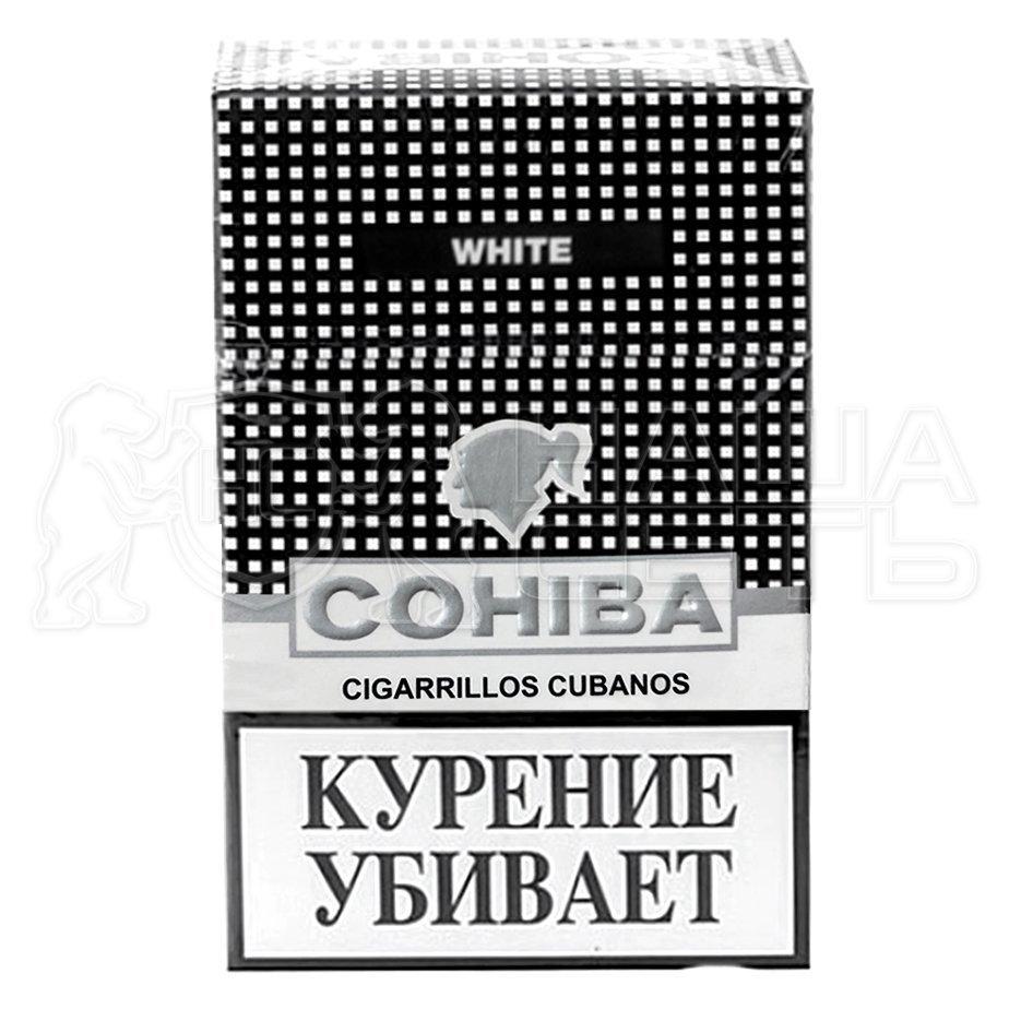 купить в санкт петербурге сигареты cohiba