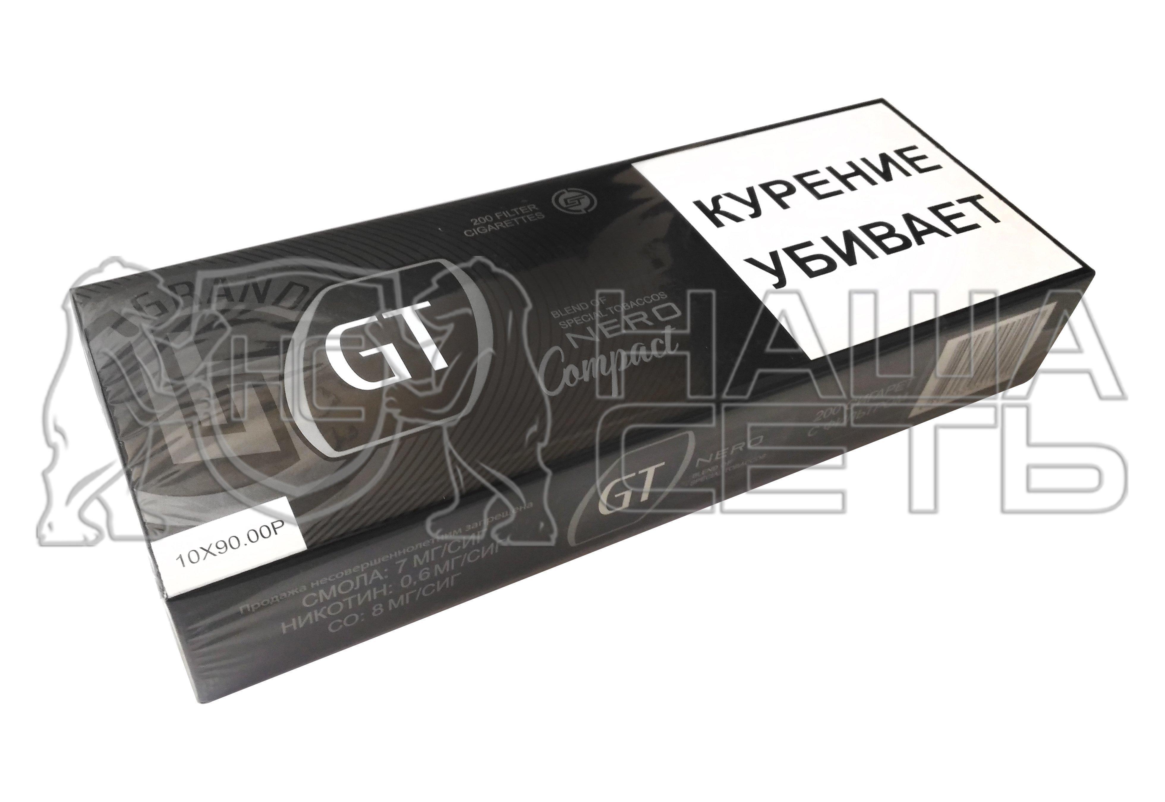 Gt nero сигареты купить куплю оптом сигареты украина