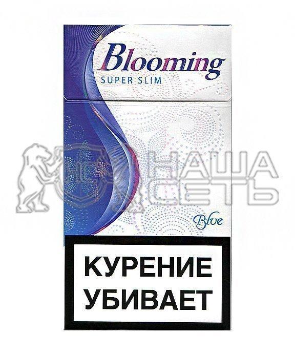 Сигареты blooming silver super slim купить сигареты с кофейным вкусом купить