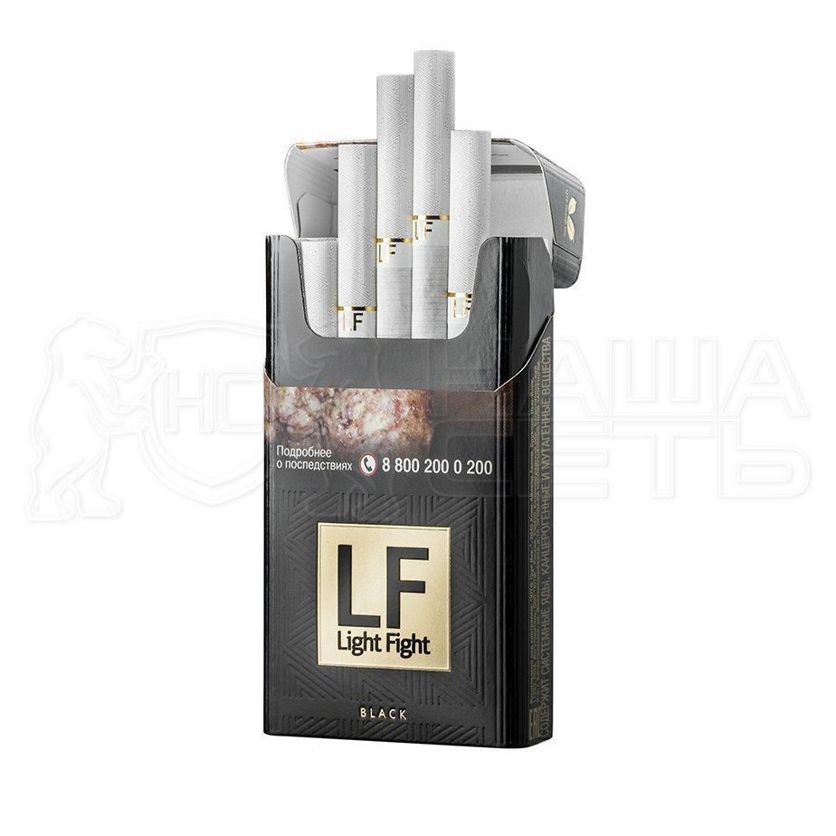 Сигареты lf купить лицензия на табачные изделия 2020