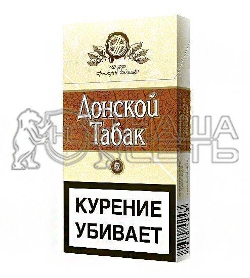 Картинки сигареты донской табак