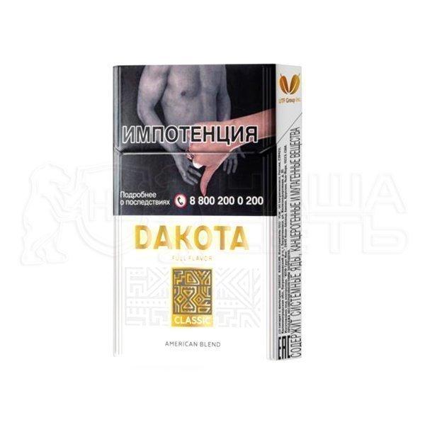 Сигареты дакота купить спб сигареты голден американ купить
