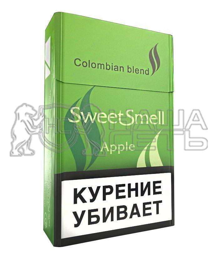 сигареты sweet smell купить спб