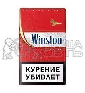 Купить winston сигареты москва купить купить американские сигареты на авито