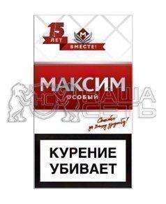 Заказать сигареты максим электронный сигареты купить в балашихе