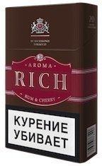 сигареты aroma rich купить в спб