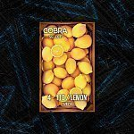 Cobra Virgin 3-110 Лимон (Lemon) 50g — минифото