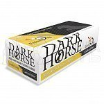 Гильзы сигаретные Dark Horse Extra Long Filter Carbon 200