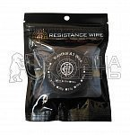 Проволока:Kanthal Wire 24AWG=0.5mm 10m катушка А064 — минифото