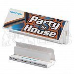 Бумага Party in House Original White 50*50