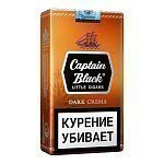 Captain Black Dark Crema — минифото