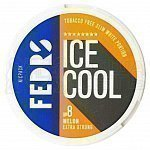 Fedrs ice cool extra strong Melon 8