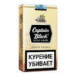 Captain Black White Crema — минифото