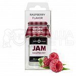 Smoke Kitchen Jam,Raspberry 12мг/г,30мл