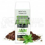 Smoke Kitchen Jam,Menthol Tobacco 0мг/г,50мл