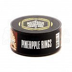 MustHave Pineapple Rings (Ананас) 25 г — минифото