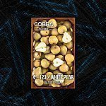 Cobra Virgin 3-123 Белая груша (White Pear) 50g — минифото