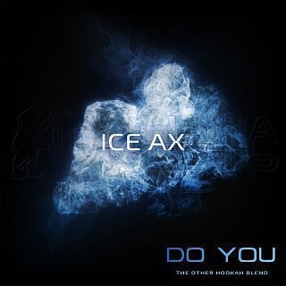 DO YOU Ice Ax 50g — фото