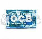Бумага OCB Double Limited Edition 100*25