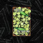 Cobra Virgin 3-105 Кислый лайм (Sour lime) 50g — минифото
