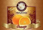Saalaam Orange 50g