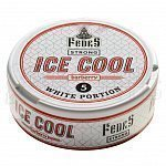 Fedrs ice cool barberry 5