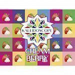 Kaleidoscope Cream Berry 50гр