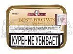 Samuel Gawith Best Brown Flake 50g banka — минифото